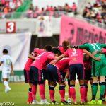J1 20191109 COsaka vs Shonan Kiyohara8(s)