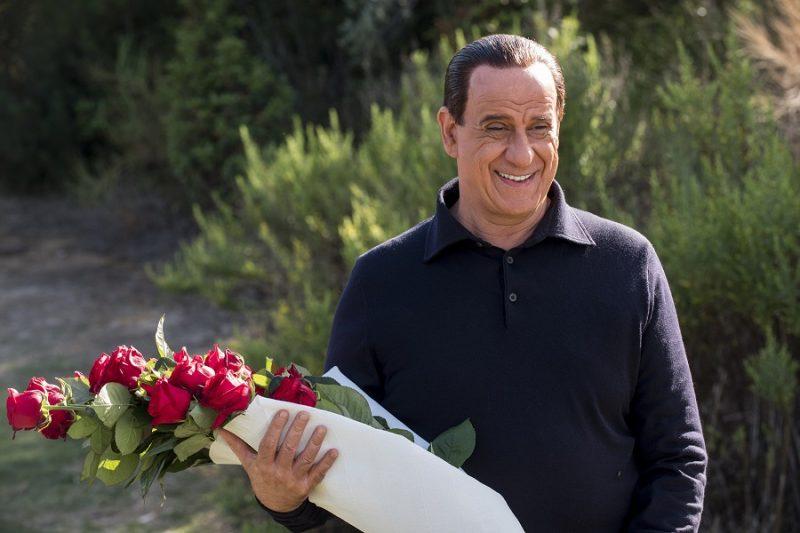 元イタリア首相にして元ミラン会長、ベルルスコーニの姿が映画に 移籍市場の裏側も発覚!?