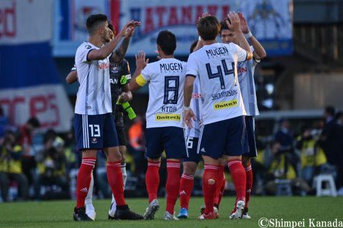 横浜FM、川崎破り6連勝! 15年ぶりVかけて最終節、FC東京との直接対決へ
