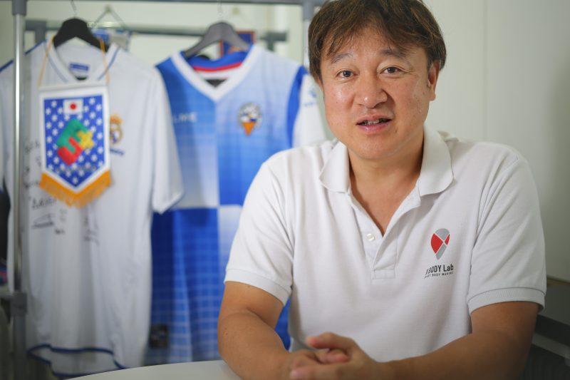 【サッカーに生きる人たち】スペインリーグ初の日本人オーナーとして挑戦した3年間|坂本圭介(株式会社イープラスユー 代表取締役)