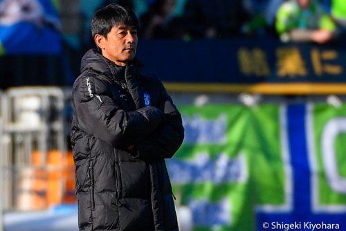 20191130 Shonan vs Hiroshim Kiyohara12(s)