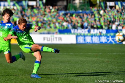 20191130 Shonan vs Hiroshim Kiyohara15(s)