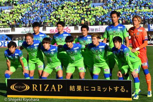 20191130 Shonan vs Hiroshim Kiyohara5(s)