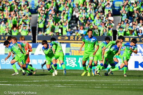 20191130 Shonan vs Hiroshim Kiyohara8(s)