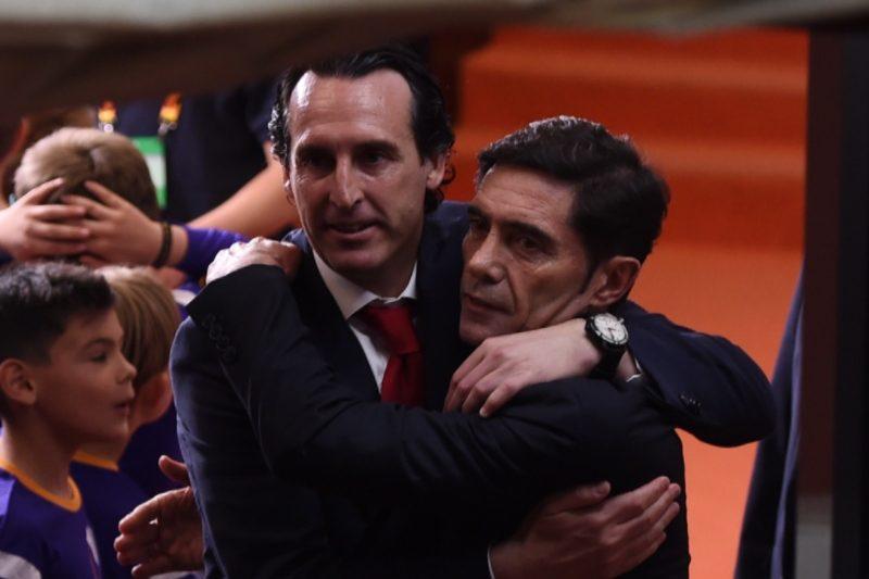 アーセナル、マルセリーノ氏を招へいか…バレンシアを2季連続でCLに導くも今夏退任