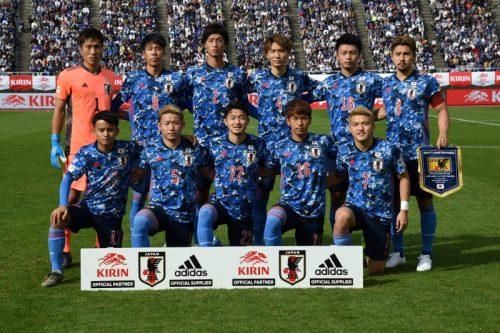 2019年ラストマッチに臨むU-22日本代表メンバー発表! 安部裕葵、前田大然ら19名