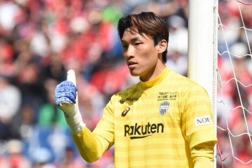 柏、元神戸の韓国代表GKキム・スンギュを獲得! 半年ぶりのJ復帰