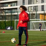 Arsenal Academy 15
