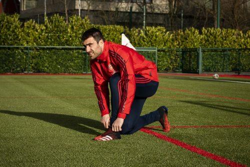 Arsenal Academy 22