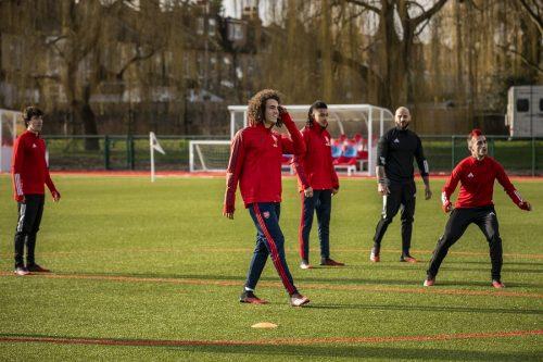 Arsenal Academy 3