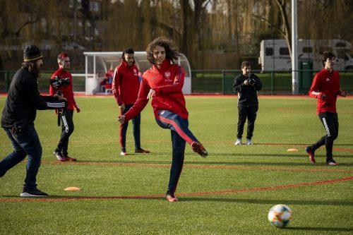 Arsenal Academy 4