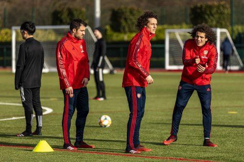 Arsenal Academy 9