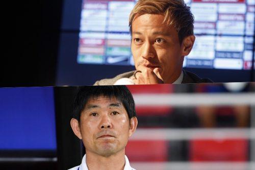 ●本田圭佑、批判に晒されるU-23日本代表を擁護「まだ本番じゃない」