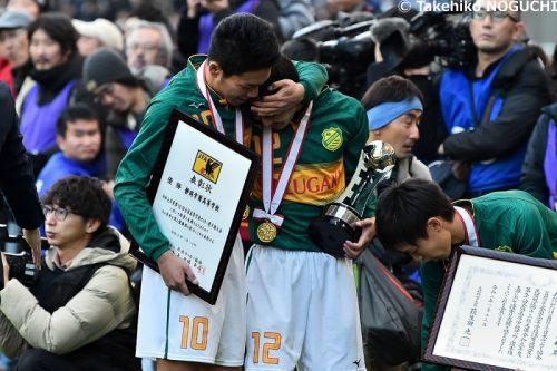"""警戒されてもチームを助けた""""働き""""…松村優太はチームのために戦い、鹿島の門を叩く"""
