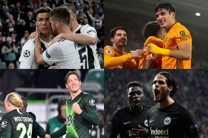 意外なあのクラブが1位! 欧州4大リーグで外国人選手の得点率が最も高いクラブは?