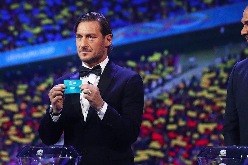 トッティ氏が新事業を発表…「ローマのクラブと選手のために」コンサル会社設立