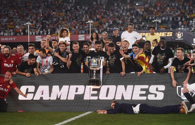 今後のコパ・デル・レイ決勝スタジアムが決定…4大会連続でオリンピコ・セビージャで開催