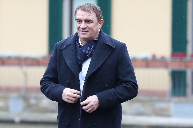 最下位SPAL、センプリーチ監督を解任…49年ぶりのセリエA昇格へ導いた功労者