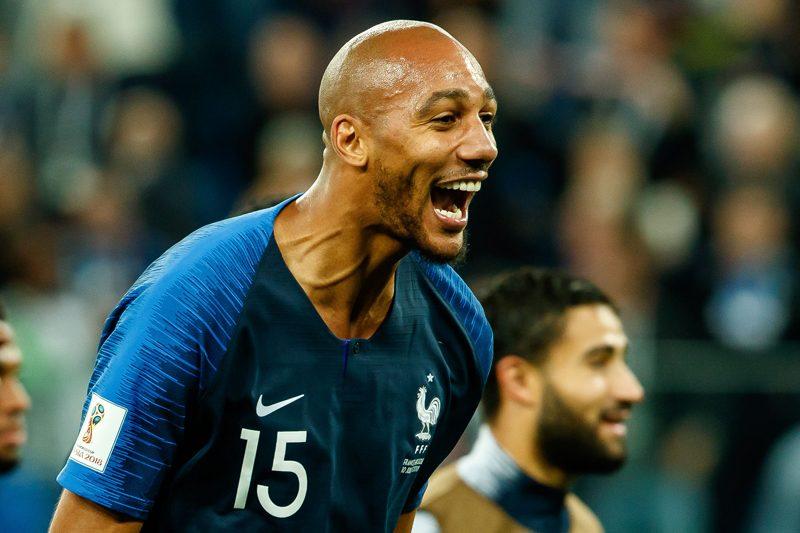 フランス代表MFエンゾンジがレンタル移籍…レンヌで母国復帰