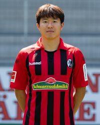 Chang-hoon KWON