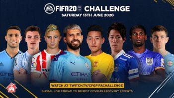 CFG FIFA Challenge