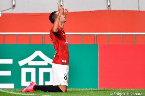 20200712 J1 Urawsa vs Kashima Kiyohara17(s)