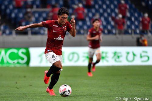 20200815 J1 Urawa vs Hiroshima Kiyohara11(s)