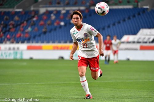 20200815 J1 Urawa vs Hiroshima Kiyohara12(s)