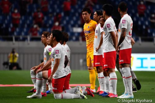 20200815 J1 Urawa vs Hiroshima Kiyohara1(s)