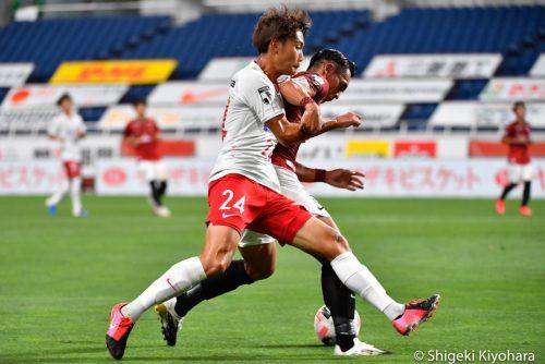 20200815 J1 Urawa vs Hiroshima Kiyohara22(s)