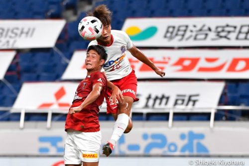 20200815 J1 Urawa vs Hiroshima Kiyohara23(s)