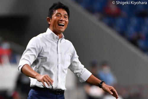 20200815 J1 Urawa vs Hiroshima Kiyohara27(s)