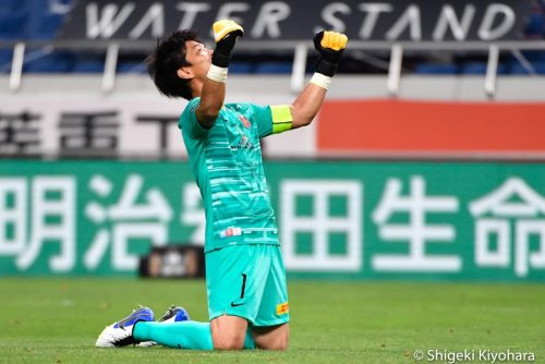 20200815 J1 Urawa vs Hiroshima Kiyohara28(s)