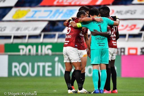 20200815 J1 Urawa vs Hiroshima Kiyohara29(s)