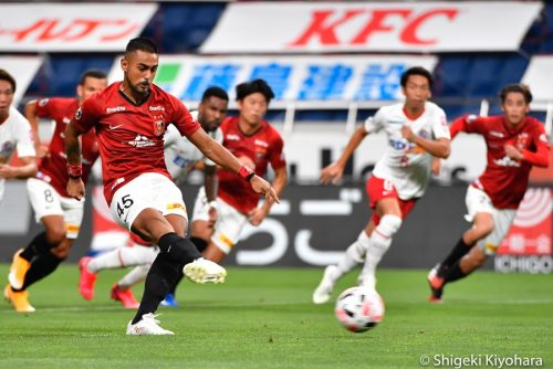 20200815 J1 Urawa vs Hiroshima Kiyohara5(s)