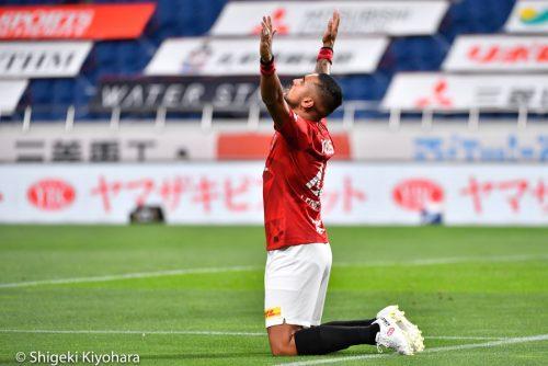 20200815 J1 Urawa vs Hiroshima Kiyohara7(s)