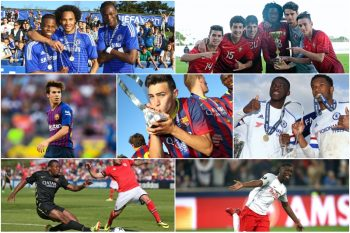 UEFAユースリーグ