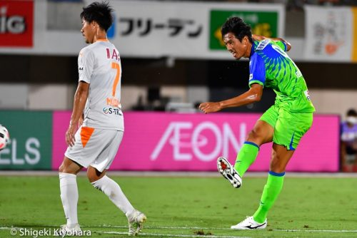 20200919 J1 Shonan vs Shimizu Kiyohara16(s)