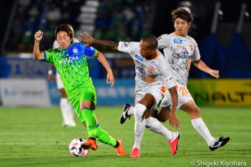 20200919 J1 Shonan vs Shimizu Kiyohara4(s)
