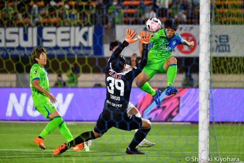 20200919 J1 Shonan vs Shimizu Kiyohara5(s)