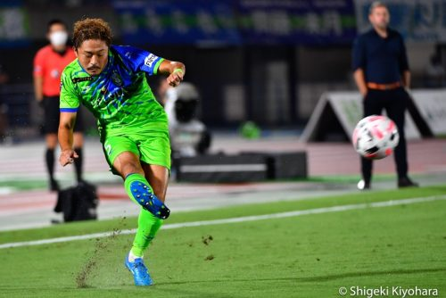 20200919 J1 Shonan vs Shimizu Kiyohara6(s)