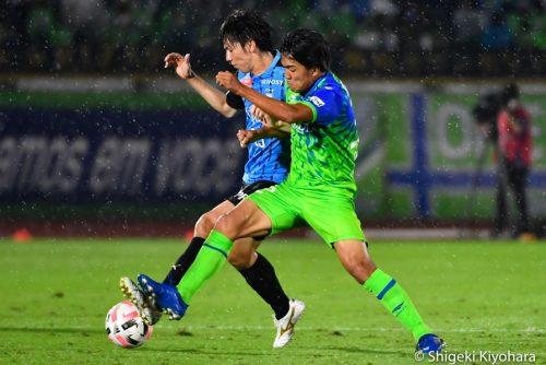 20200927 J1 Shonan vs KawasakiF Kiyohara16(s)