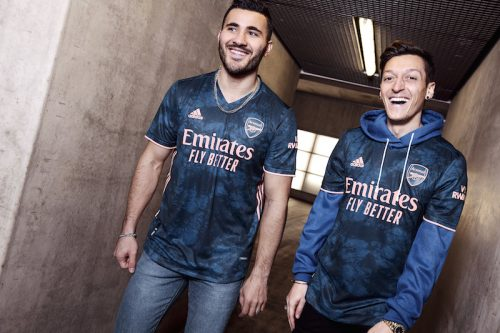 ARSENAL MEN'S THIRD KIT
