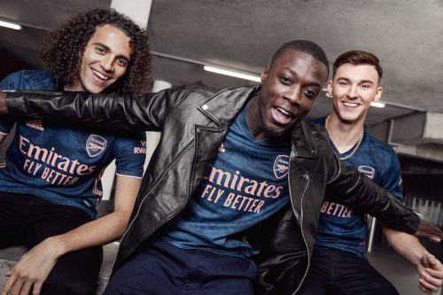 ARSENAL MEN'S THIRD KIT (6)