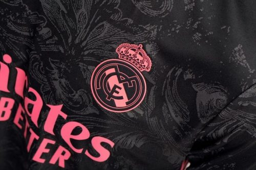 REAL MADRID JERSEY - PRODUCT