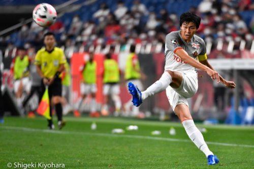 20201004 J1 Urawa vs Nagoya Kiyohara10(s)_2