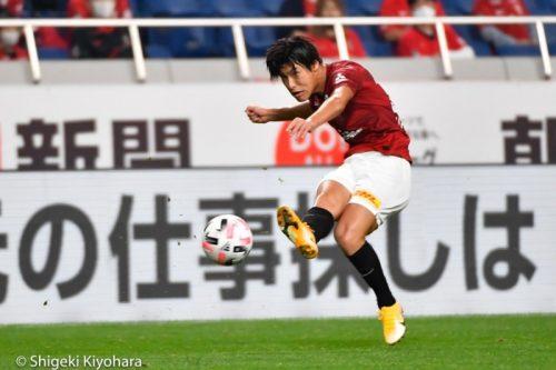 20201004 J1 Urawa vs Nagoya Kiyohara17(s)_2