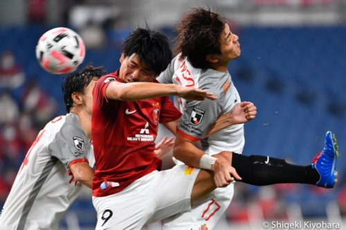 20201004 J1 Urawa vs Nagoya Kiyohara25(s)_2