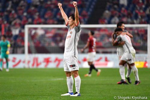 20201004 J1 Urawa vs Nagoya Kiyohara26(s)_2