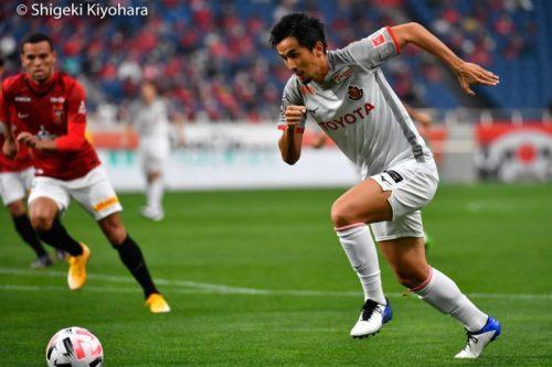 20201004 J1 Urawa vs Nagoya Kiyohara4(s)_2